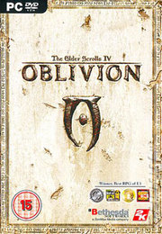 The Elder Scrolls IV: Oblivion para PC
