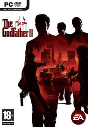 The Godfather II para PC