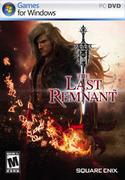 The Last Remnant para PC