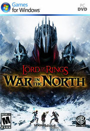The Lord of the Rings: War in the North para PC