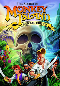 The Secret of Monkey Island: Special Edition para PC