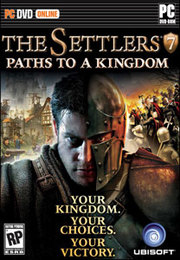 The Settlers 7: Paths to a Kingdom para PC