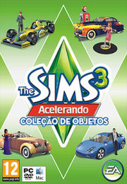 The Sims 3: Acelerando para PC