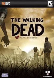 The Walking Dead: A Telltale Games Series para PC