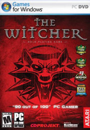 The Witcher para PC