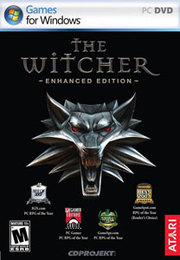 The Witcher: Enhanced Edition para PC