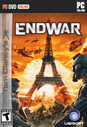 Tom Clancy-s EndWar para PC