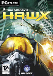 Tom Clancy-s HAWX para PC