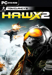 Tom Clancy-s HAWX 2 para PC