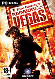 Tom Clancy-s Rainbow Six Vegas para PC
