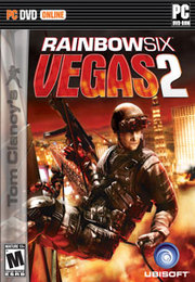 Tom Clancy-s Rainbow Six Vegas 2 para PC