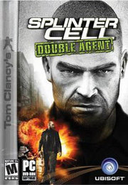 Tom Clancy-s Splinter Cell Double Agent para PC
