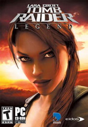 Tomb Raider: Legend para PC