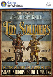Toy Soldiers para PC