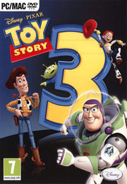 Toy Story 3 para PC