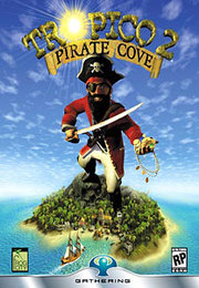 Tropico 2: Pirate Cove para PC