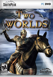 Two Worlds para PC