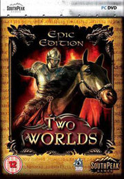 Two Worlds: Epic Edition para PC