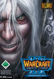 Warcraft III: The Frozen Throne para PC