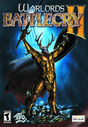 Warlords Battlecry II para PC