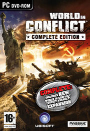 World in Conflict: Complete Edition para PC