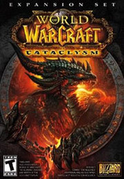 World of Warcraft: Cataclysm para PC