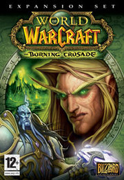 World of Warcraft: The Burning Crusade para PC