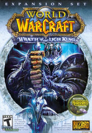 World of Warcraft: Wrath of the Lich King para PC