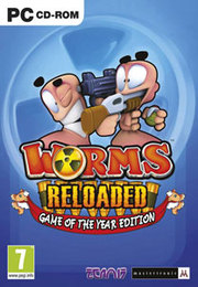 Worms Reloaded para PC