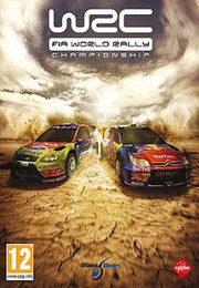 WRC: FIA World Rally Championship para PC