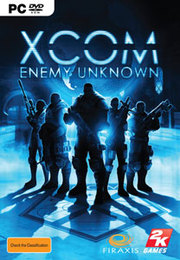 XCOM: Enemy Unknown para PC
