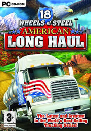 18 Wheels of Steel American Long Haul para PC