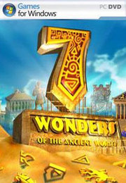 7 Wonders of the Ancient World para PC