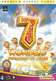 7 Wonders: Treasures of Seven para PC