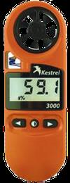 estación meteorologica Heat Index Kestrel 3000