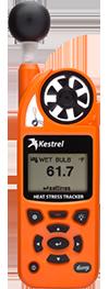 estación meteorologica prevención de incenidos Kestrel 5400FW