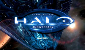Halo: Combat Evolved Anniversary - Walkthrough
