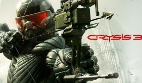 Novo Trailer de Crysis 3 com gameplay