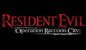 Gameplay Resident Evil: Operation Raccoon City