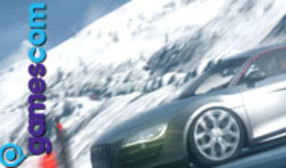 Gameplay na neve de Need For Speed: The Run