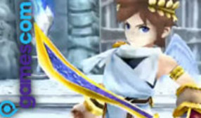 Video de demo jogaveis da GamesCom - Kid Icarus Uprising