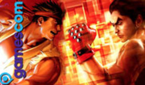 Novo gameplay de Street Fighter x Tekken
