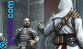 Novo video e imagens do Assassin's Creed: Revelations
