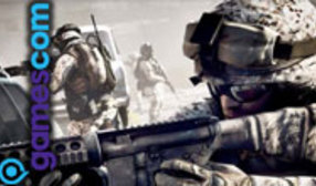Gameplay de Battlefield 3 na Gamescom.
