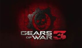 Gears of War 3 está completo!