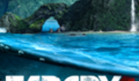 Novos vídeos de Far Cry 3