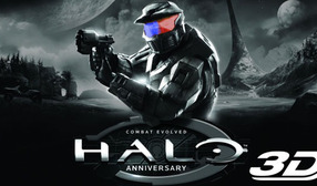 Halo: Combat Evolved Anniversary vai possuir modo 3D