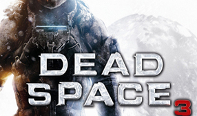 30 minutos da demo de Dead Space 3