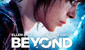 Gameplay de Beyond: Two Souls