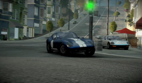 Vídeo mostra a história de Need for Speed: The Run